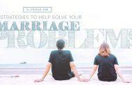 10 روش معجزه آسا برای درمان اختلافات زناشویی