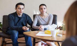 رفع مشکلات مالی زوجین