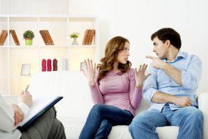 ضرورت مراجعه به زوج درمانگر