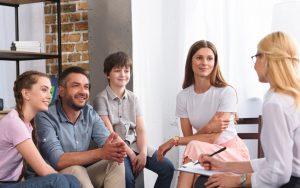 روش های مختلف خانواده درمانی