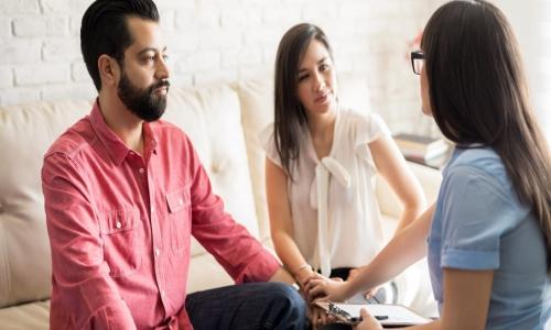 رویکردهای مشاوره قبل از ازدواج