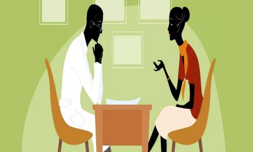 کلینیک رواندرمانی