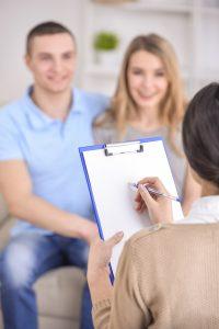 تست مشاوره قبل از ازدواج