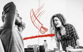 بهترین روش برای حل اختلاف زوجین|مرکز مشاوره اختلافات زناشویی
