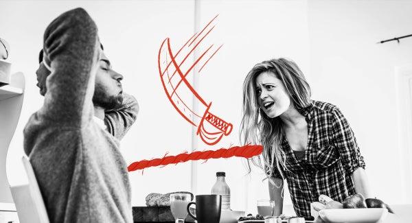 بهترین روش برای حل اختلاف زوجین مرکز مشاوره اختلافات زناشویی