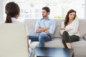 اهمیت زوج درمانی