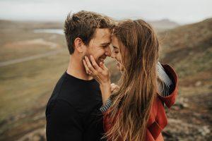 ایجاد دلبستگی بین زن و شوهر