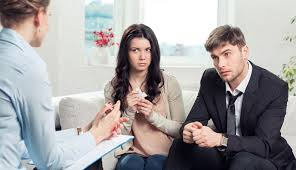 علل مشکلات بین زن و شوهر