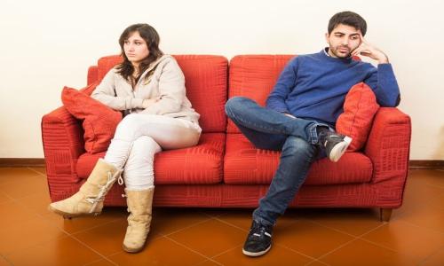زوج درمانگر پاسداران